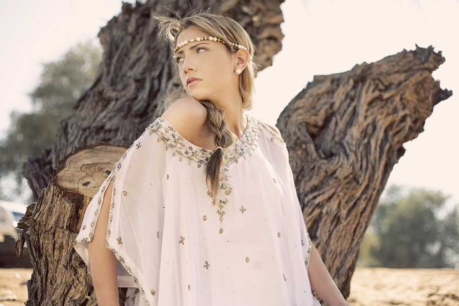 Bohemian Chic 2011 Trend