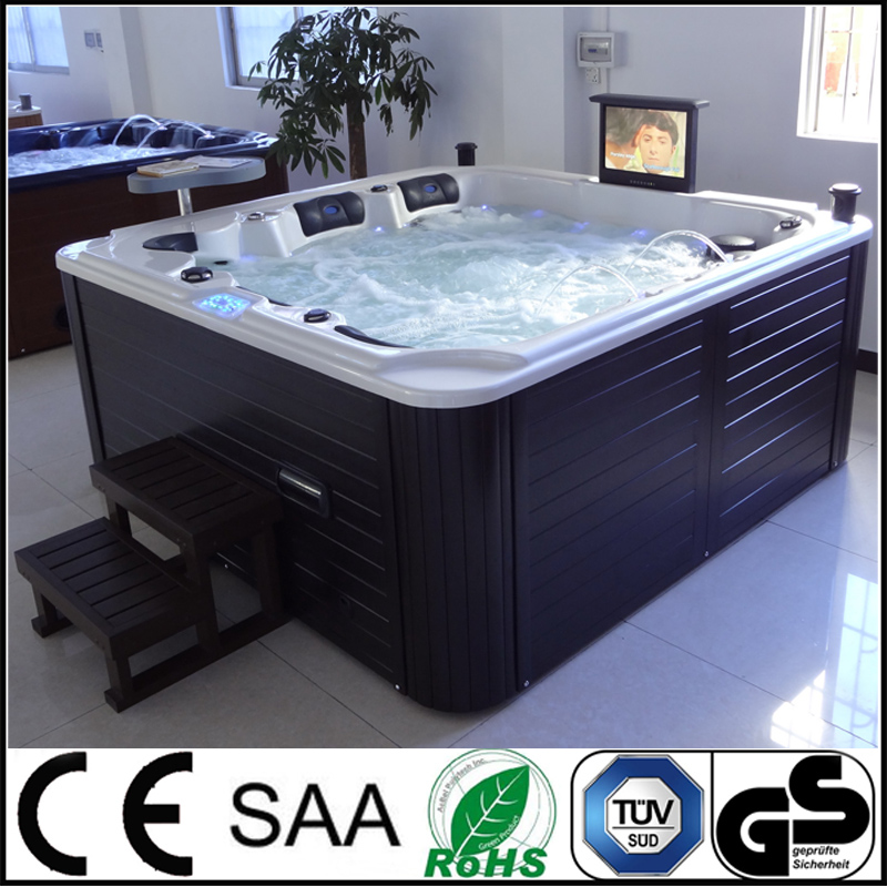 Whirlpool Spa ECO Bathtub