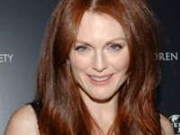 Julianne Moore's Hair