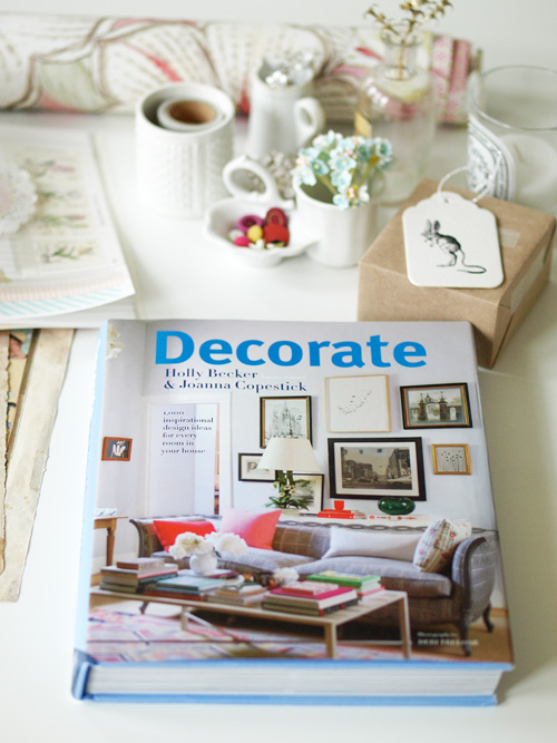 Decor8 Book
