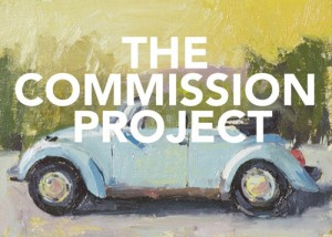 The Commission Project